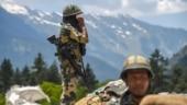 Pakistan terror outfits drop weapons via drones to supply in Kashmir, 3 Lashkar men caught in Rajouri