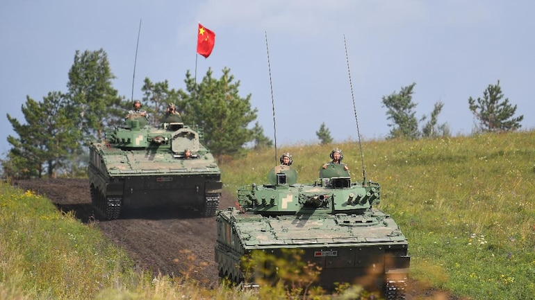 India-China Galwan clash