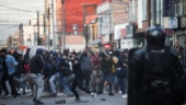 Colombian police charged with killing that sparked riots