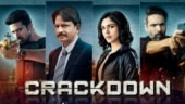 Crackdown Review: Apoorva Lakhia packs a punch with debut web series