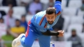 Mankading in Afghanistan Shpageeza Cricket League: Dawlat Zadran runs out Noor Ali at non-striker's end