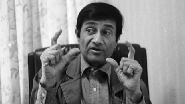 On 97th birth anniversary of evergreen Dev Anand, a flashback of his brief political foray  - India Today RSS Feed  IMAGES, GIF, ANIMATED GIF, WALLPAPER, STICKER FOR WHATSAPP & FACEBOOK