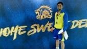 IPL 2020: MS Dhoni faces Ravindra Jadeja, Piyush Chawla as CSK begin training in Dubai