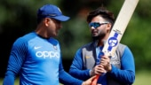 How MS Dhoni comparisons worked against Rishabh Pant: Former chief selector MSK Prasad explains