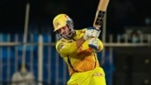 IPL 2020: Stephen Fleming defends MS Dhoni's approach in CSK's steep chase vs RR