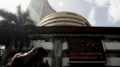 Sensex, Nifty end slightly lower as financials, Reliance weigh