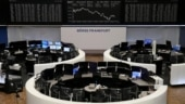 Equities edge higher on technology rebound; oil slips