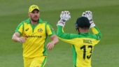 Australia avoid clean sweep vs England with 5-wicket win, regain top spot in T20I rankings