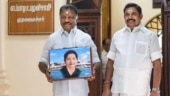 OPS skips Covid-19 meeting to hold talks with AIADMK leaders amid tussle over CM candidate
