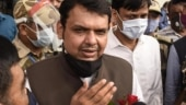 10 lakh jobs to robbers, murderers: Fadnavis takes a dig at Tejashwi Yadav's poll promise in Bihar