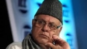 If we can talk to China to resolve issues, why not with Pakistan: Farooq Abdullah in Lok Sabha