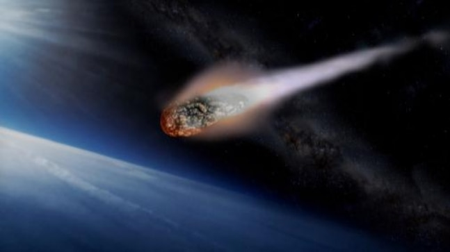Asteroid twice the size of Egypt's Pyramid to zip past Earth on Sunday | Explainer