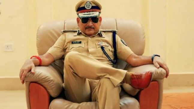 Yes, I will join politics, says former Bihar DGP Gupteshwar Pandey days after retiring  - India Today RSS Feed  IMAGES, GIF, ANIMATED GIF, WALLPAPER, STICKER FOR WHATSAPP & FACEBOOK