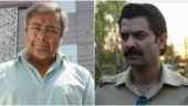 Halahal trailer: Sachin Khedekar sets out to find truth behind his daughter's death, with Barun Sobti