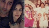 Happy Birthday Ranbir Kapoor: Riddhima wishes baby brother with throwback pics