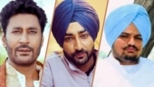 Farmers protest: Punjab singers, actors come out in support