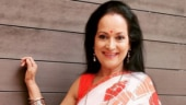 Himani Shivpuri discharged from hospital after testing positive for coronavirus
