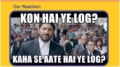Coronavirus: Delhi Police shares Jolly LLB meme to spread awareness about wearing face masks