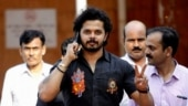 Sreesanth has shown keenness to play by training hard and keeping himself fit: Kerala coach Tinu Yohannan