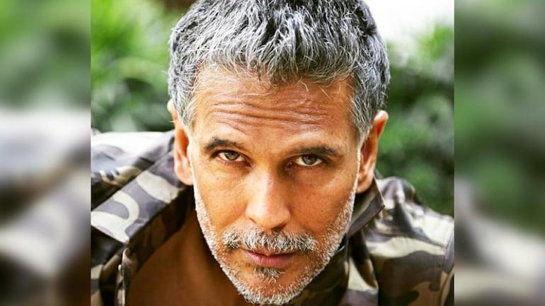 Milind Soman busts myths in new post. Photo: Instagram/ Milind Soman