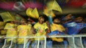 IPL 2020: Chennai Super Kings come up with cheeky response to Tamil song in Mumbai Indians' social media post