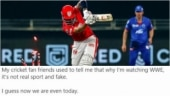 IPL 2020 kicks off with fake crowds, but jokes and memes online are solid gold