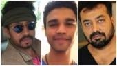 Babil Khan backs Anurag Kashyap on #MeToo. Troll says Irrfan would be ashamed, gets shut down