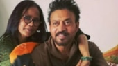 Irrfan's wife Sutapa Sikdar reacts to fan's concern of actor's grave being left unattended