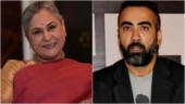 Ranvir Shorey responds to Jaya Bachchan's thaali comment: We packed our own tiffins