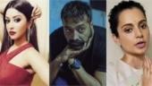 Kangana Ranaut supports Payal Ghosh, demands Anurag Kashyap's arrest