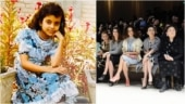 Kangana Ranaut is fashion icon in old pic
