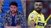 Kapil Sharma asks Punjab police to punish the culprits responsible for brutal attack on Suresh Raina's family
