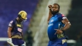 Kieron Pollard might play 200 IPL games for Mumbai Indians: Hardik Pandya pays tribute to West Indies star