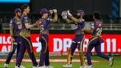 No Rahul Tewatia magic as all-round Kolkata Knight Riders crush Rajasthan Royals in Dubai