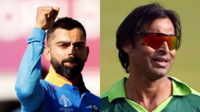 Virat Kohli was a 'brat' like me but the change in his conduct has been remarkable, says Shoaib Akhtar