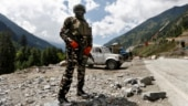 Govt says it has doubled budget for roads and bridges on China border