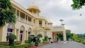 Disinvestment scam: Udaipur administration takes over Laxmi Vilas Palace