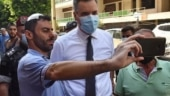 Lebanon PM designate bids to form crisis cabinet within two weeks