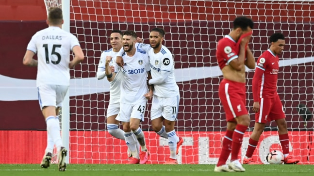 Leeds United are special: Jurgen Klopp impressed as Liverpool clinch thriller on Premier League opening day