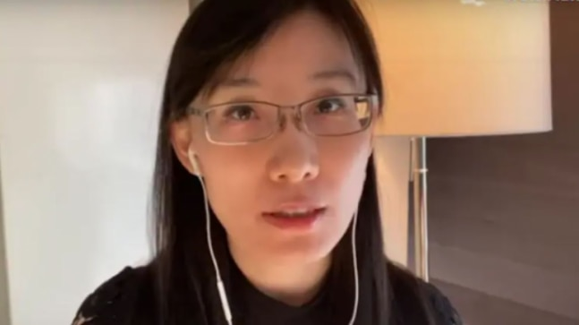 Twitter suspends account of Chinese virologist who said Covid-19 virus was made in Wuhan laboratory