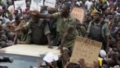 Mali's ill-equipped army in spotlight after coup