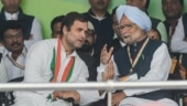 On Manmohan Singh's birthday, Rahul Gandhi says India feels absence of his depth as PM