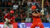 RCB would have been crucified: Released by Bangalore, Marcus Stonis hits 21-ball 53 on Delhi Capitals debut