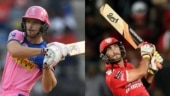 Rajasthan Royals anticipate a grand Jos Buttler return, Anil Kumble backs Glenn Maxwell for a big show