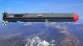 India deploys long-range missile Nirbhay to counter Chinese threat at LAC
