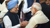 PM Narendra Modi wishes Manmohan Singh on birthday, prays for long life
