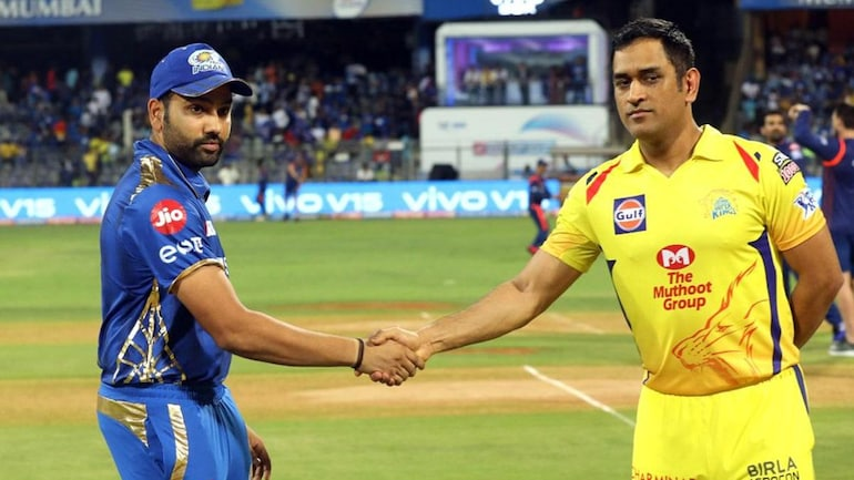 IPL 2020 MI vs CSK preview: Familiar battle in unfamiliar territory to mark  start of much-awaited season - Sports News