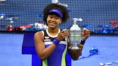 Tennis star Naomi Osaka among athletes on 'Time 100' list