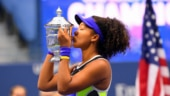 US Open champion Naomi Osaka aims to keep Kobe Bryant's legacy alive: Amazing how 1 person can inspire so many