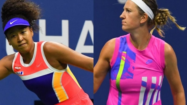 US Open 2020 women's Singles Final Live Streaming: Naomi Osaka vs Victoria Azarenka